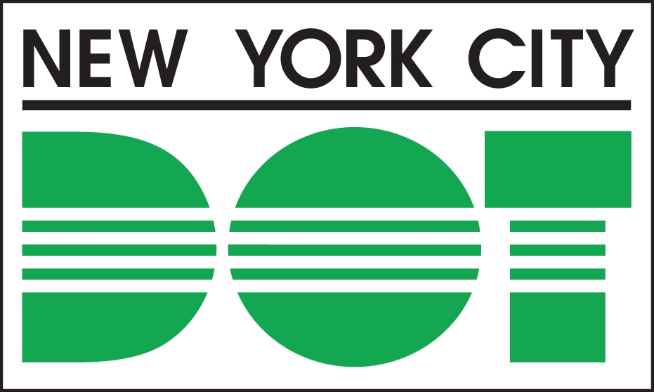 NYC DOT Logo